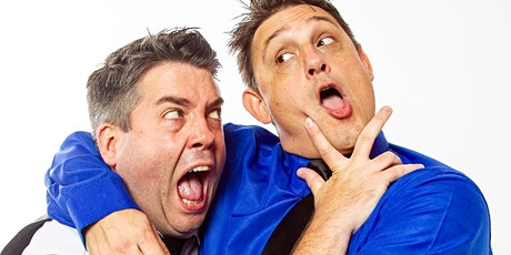 Comedy: The Chris & Paul Show tickets