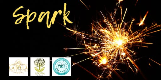 The Governor's Minority Business Council (GMBC) Spark Event