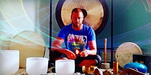 Crescent Beach Sound Bath with Mike Reed of Sound Quest Nov.30 - March 2020
