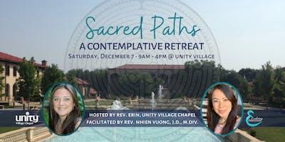 Sacred Paths Contemplative Retreat