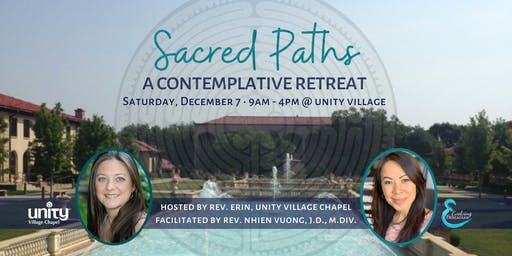 Sacred Paths Contemplative Retreat