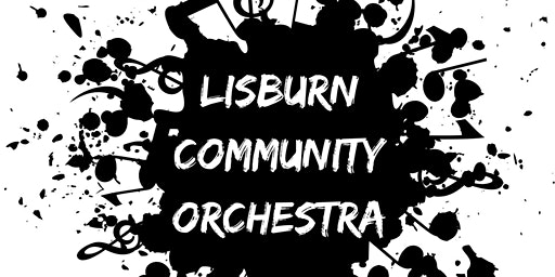 Home Alone @ Christmas with Lisburn Community Orchestra