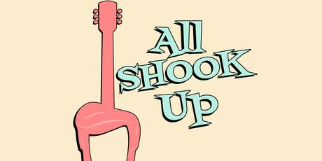 All Shook Up tickets