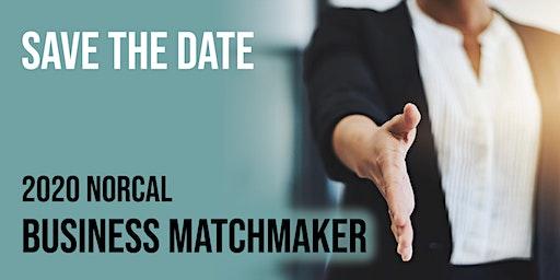 2020 Norcal Business Matchmaker - Santa Rosa