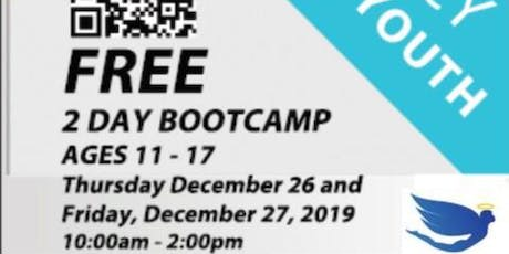 Youth Financial Literacy Bootcamp tickets
