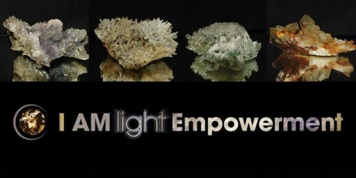 I Am Light Empowerment
