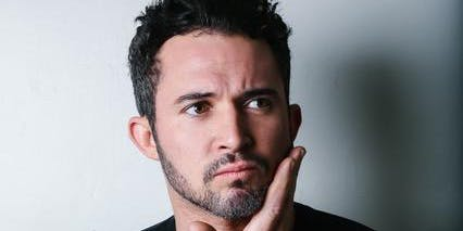 Justin Willman - Late Show