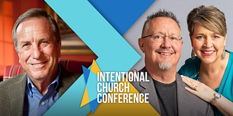 Intentional Church Conference tickets