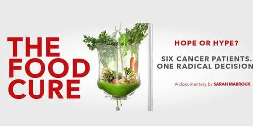 South San Francisco Film Screening: The Food Cure