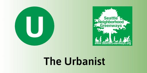 The Urbanist: November volunteer event feat. SNG