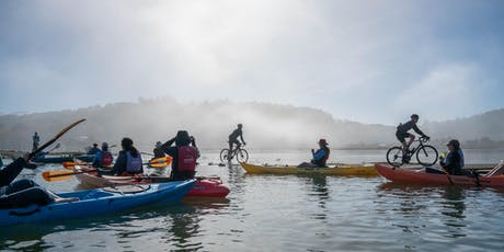 Nature Space Kayak Tour: Mill Valley's Living Shoreline tickets