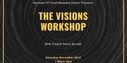 The Visions Workshop