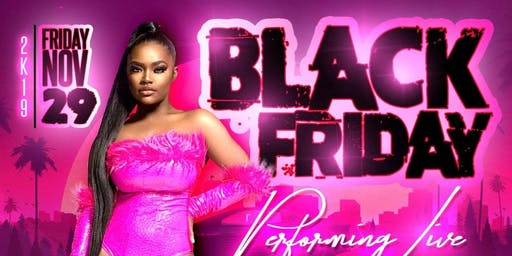 "Black Friday (Performing Live) ""Trouble "" ""Summerella """