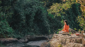 Learn to Meditate: A Six-Session Series