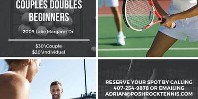 Couples Doubles
