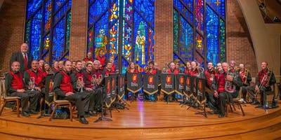 Illinois Brass Band Holiday Concert