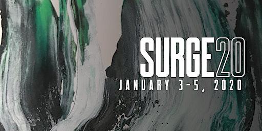 Surge Weekend 2020