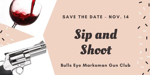 Ladies Night Sip and Shoot