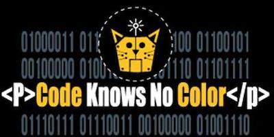 Code Knows No Color