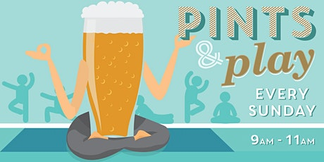 Little Creatures Presents Pints & Play tickets