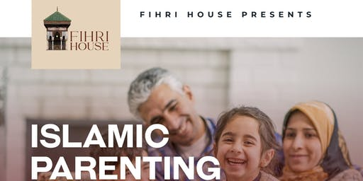 Islamic Parenting with Shaykh Nasir Rashid