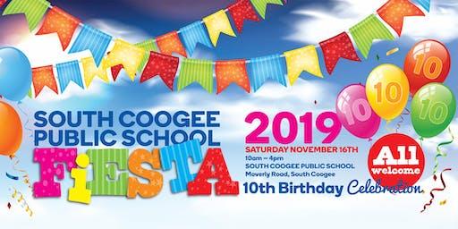 SCPS Fiesta 2019 - Rides Passes