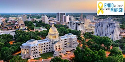 Mississippi EndoMarch 2020