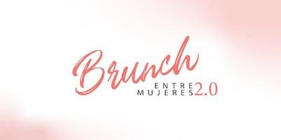Brunch Entre Mujeres 2.0