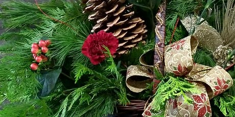 Evening Holiday Centerpiece  tickets