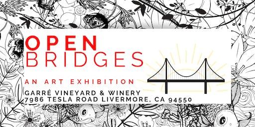 OPEN BRIDGES: An Art Exhibition