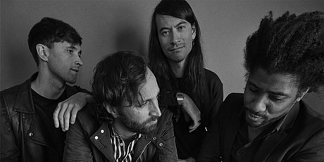 Algiers, Zen Mother - rescheduled to Nov 22 - tickets will be honored tickets