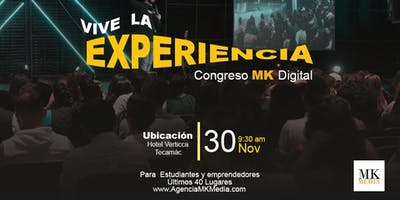 Congreso Nacional De Marketing Digital