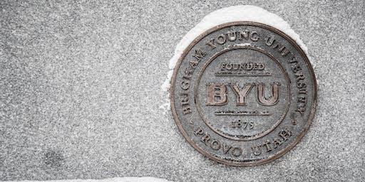 Boise -- BYU MBA Information Session