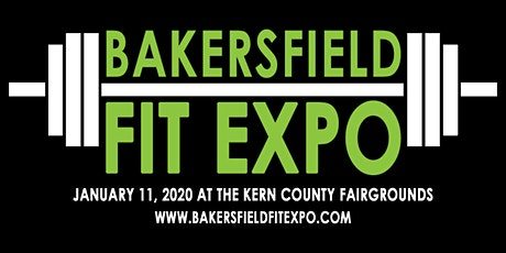 Bakersfield Fit Expo tickets