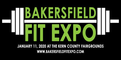 Bakersfield Fit Expo