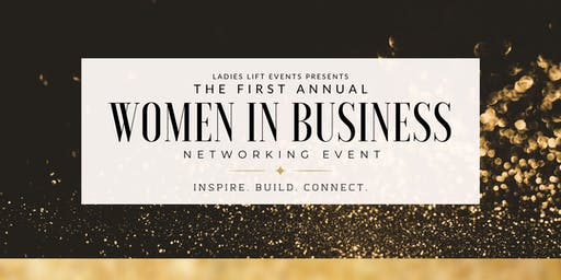 Women In Business - Networking  Event