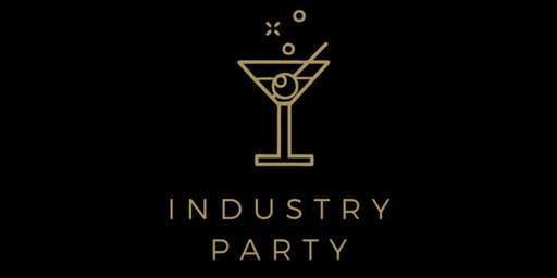 Industry Holiday Party WITH DJ and Prizes