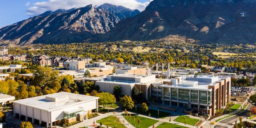 BYU Engineering -- BYU MBA Information Session