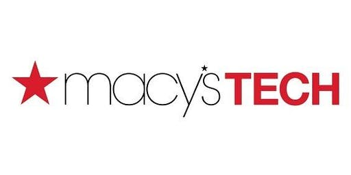 Black Culture at Macy's Tech