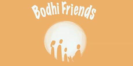 Bodhi Friends - Thanksgiving Activities tickets