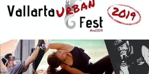 Vallarta Urban Fest 2019