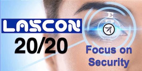 LASCON 2020 tickets