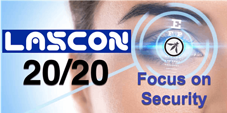 LASCON 2020 tickets