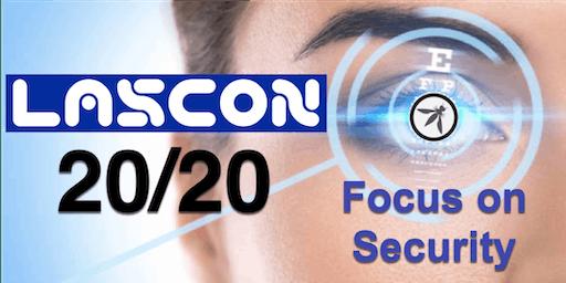 LASCON 2020