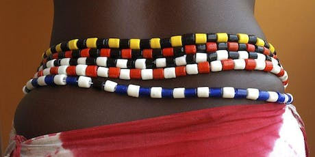 Waistbead and Jewelry Making tickets