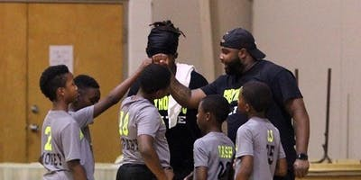 757 Youth Basketball Winter League