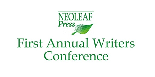 NeoLeaf Press First Annual Writers Conference