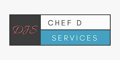 Chef D Louisiana Kitchen Experience  tickets