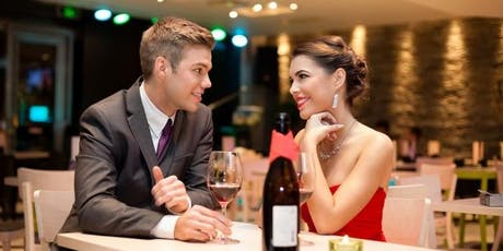 Speed Dating Event ~ Black Tie Evening tickets