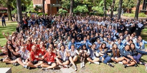 Girls in Science After-school Forum